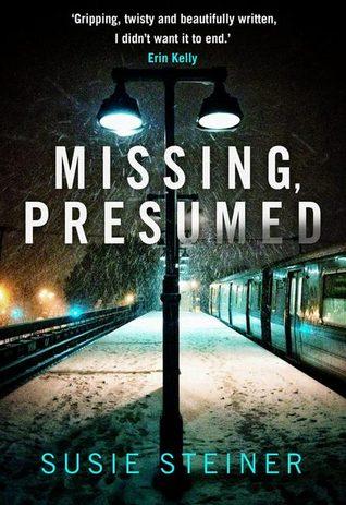 Missing, Presumed(DS Manon 1)