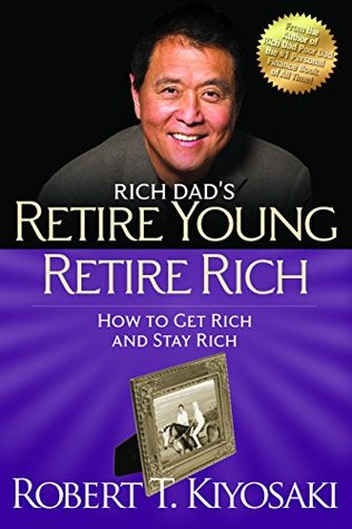 Rich dad 6 book set contains: rich dad poor dad, rich kid smart.