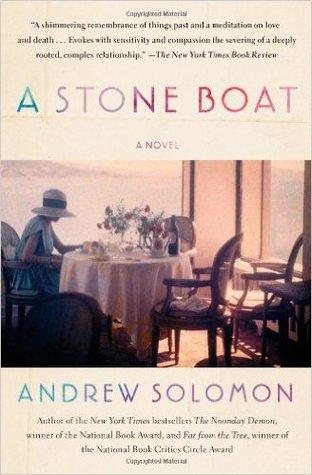 A stone boat by andrew solomon 91684 fandeluxe Gallery