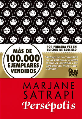 Ebook Persépolis by Marjane Satrapi read!