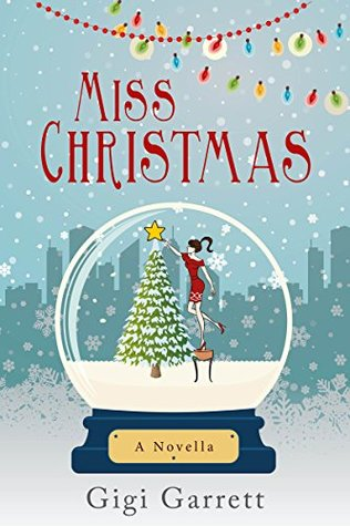 cover Miss Christmas