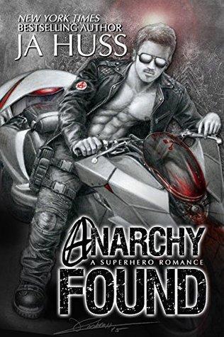 anarchy-found