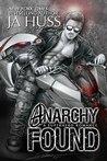 Anarchy Found (SuperAlpha, #1)