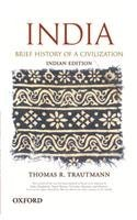 India: Brief History of a Civilization: Indian Edition