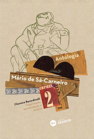 Mário de Sá-Carneiro: antologia