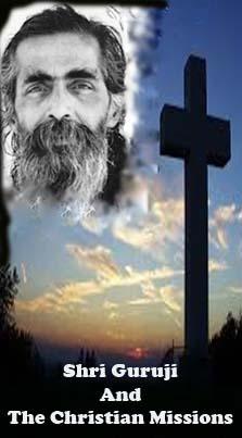 Shri Guruji and The Christian Missions