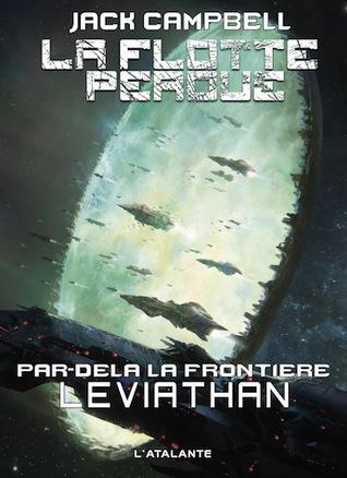 Léviathan (Par-delà la frontière, #5)