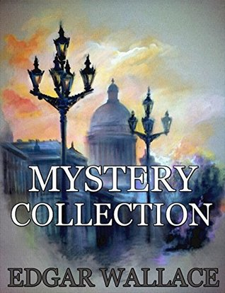 Mystery Collection: 12 Mystery Novels in One Volume