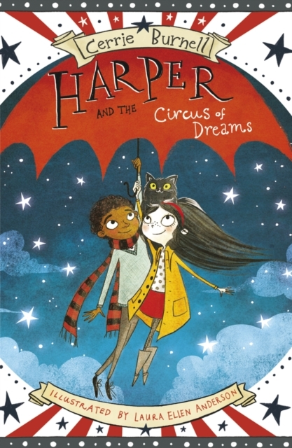 Harper and the Circus of Dreams