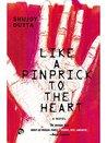 Like a Pinprick to the Heart by Shujoy Dutta