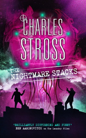 Charles Stross: Laundry Files series