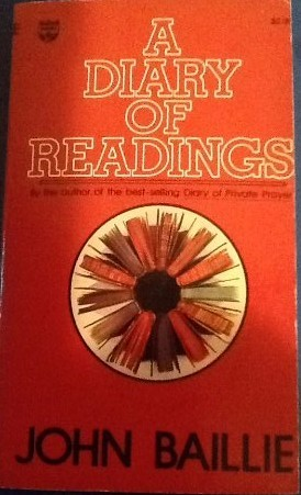 A Diary Of Readings