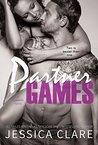Partner Games (Games, #6)