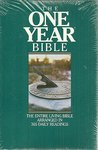 One Year Bible: T...