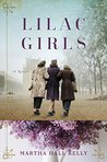 Book cover for Lilac Girls