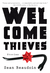 Welcome Thieves Stories by Sean Beaudoin