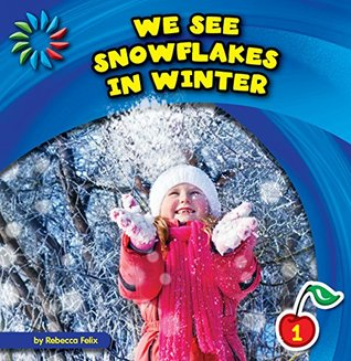 We See Snowflakes in Winter PDF Free Download