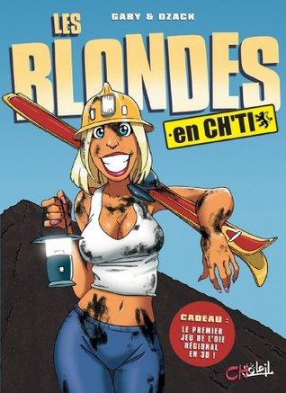 Les Blondes en Ch'ti Best of