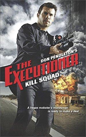 Kill Squad (The Executioner, #446)