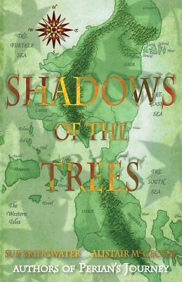 Shadows of the Trees by Sue Bridgwater