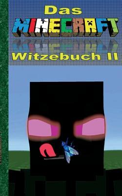 Das Minecraft Witze Buch Teil 2