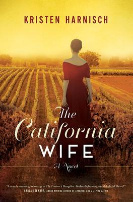 The california wife by Kristen  Harnisch