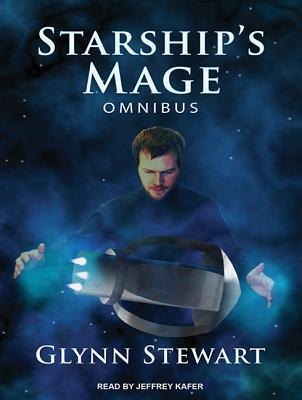 Starship's Mage: Omnibus (Starship's Mage, #1)