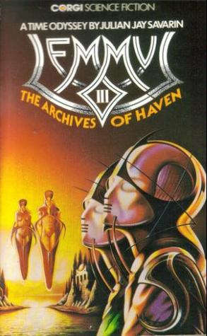 The Archives Of Haven
