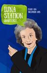 Luna Station Quarterly: Issue 024