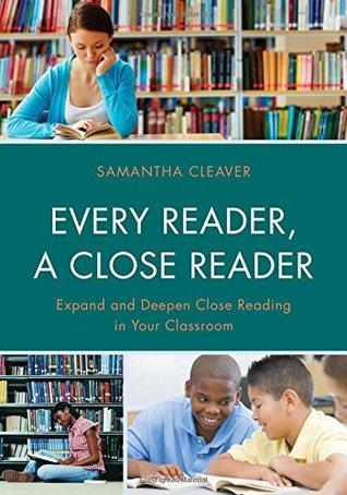 Every Reader a Close Reader: Expb