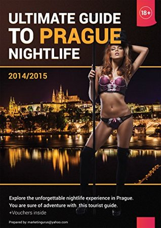 Ultimate Guide to Prague Nightlife: Explore the unforgettable nightlife experience in Prague. You are sure of adventure with this tourist guide.