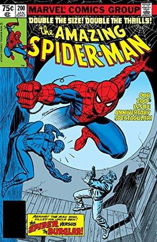 Amazing Spider-Man (1963-1998) #200