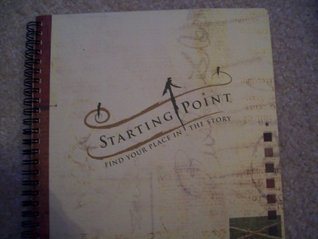 Starting Point Find Your Place in the Story
