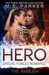 The Ambush (Hero: Special Forces Romance, #2)