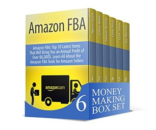Money Making Box Set: Top 10 Tools and Items To Bring You Profit Using Amazon FBA. Learn Top 15 Tips For Becoming Debt Free (Amazon FBA, Amazon FBA Books, Selling On eBay)