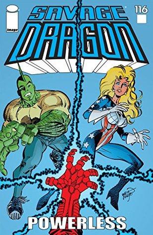 Savage Dragon #116