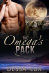 The Omega's Pack (The Protection of the Pack #2)