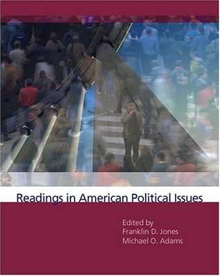 Readings in American Political Issues