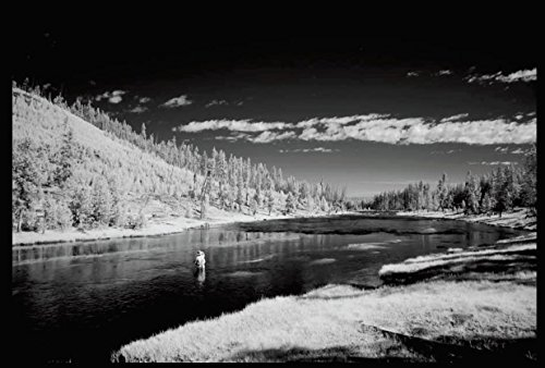 Over 500 Historic National Park Photographs - Glacier Yellowstone Yosemite And More: Including Select Photos By Ansel Adams