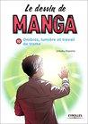 DESSIN DE MANGA (LE) T.10 : OMBRES ET LUMIÈRES
