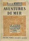 Aventures De Mer