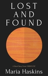 Lost And Found - A Short Story From Odin's Eye
