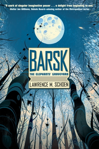 Barsk: The Elephants Graveyard