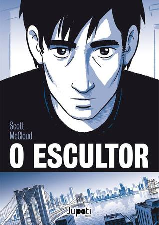 Ebook O Escultor by Scott McCloud DOC!