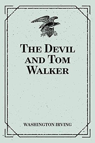 devil and tom walker washington irving and man black suit Washington irving wrote both the devil and tom walker and rip van winkle, and both stories shared many similarities and differences both stories were written in the style of a short story, even though they were written during the romanticism period, where poetry was a popular writing style.