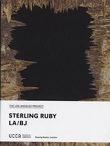 Sterling Ruby: La/BJ