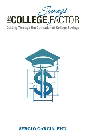 Ebook The College Savings Factor by Sergio García TXT!