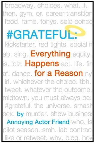 #GRATEFUL: Everything Happens for a Reason
