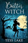 Butter Witch (Torrent Witches #1)