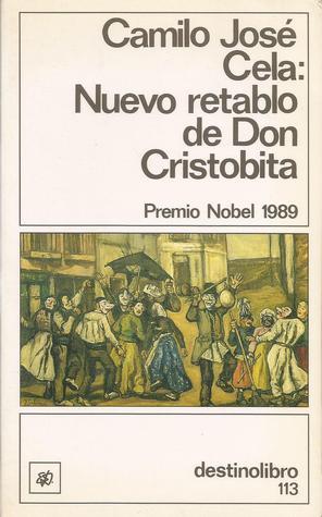 Nuevo Retablo de Don Cristobita: Invenciones, Figuraciones y Alucinaciones